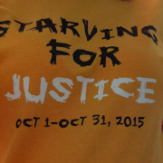 Family Law Attorney and Whistleblower:  On Hunger Strike for Justice