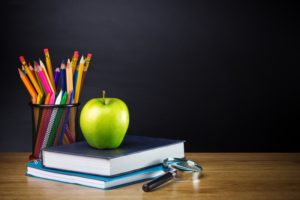 back to school divorce tips