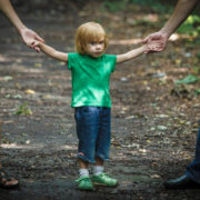 post-divorce co-parenting relationships
