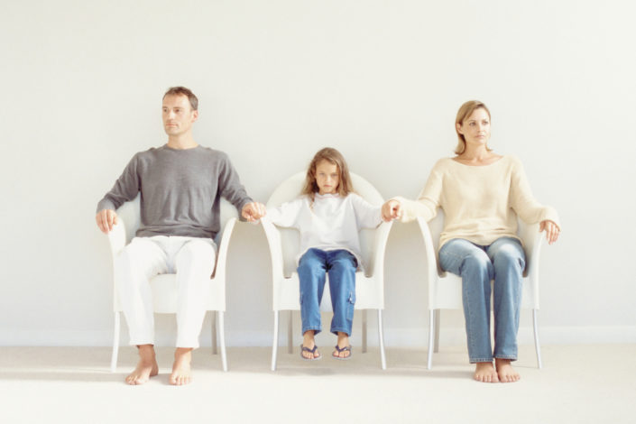 Benefits of Shared Custody: Children's Right and Parents' Duty