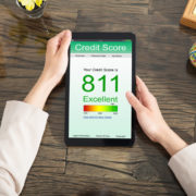 divorce can impact your credit score