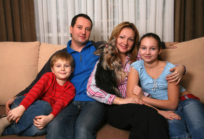 5 keys to creating a happy blended family