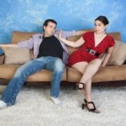 Living With Your Ex: An Increasingly Common Scenario