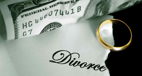 What is The Cost of Divorce in Ontario?