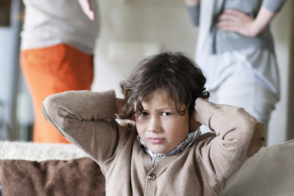 3 Ways to Diffuse High-Conflict Co-Parenting