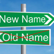 "Getting a Name Change Before Divorce: How to Become ""Yourself"" Again"