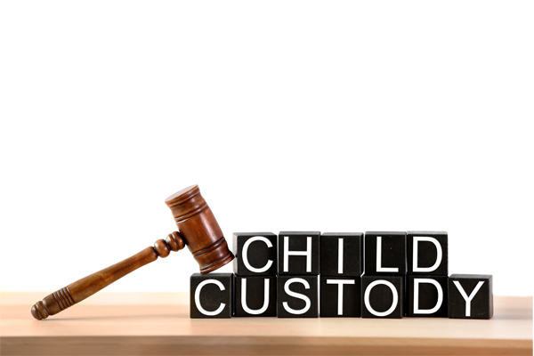 Laws For Child Custody in Canada