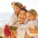 Vacationing With Your Kids as a Single Parent