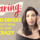 Smearing – How To Defeat A Narcissist Who Makes You Out To Be Crazy