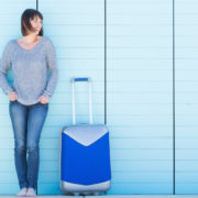 solo travel after divorce