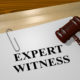 Does an Expert Witness' Opinion Depend on Who Hired Them?