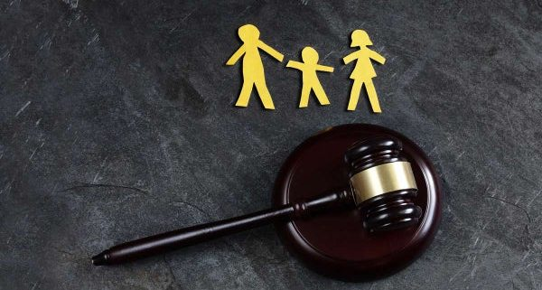 Texas Court May Not Make Substantive Change When Clarifying a Custody Order