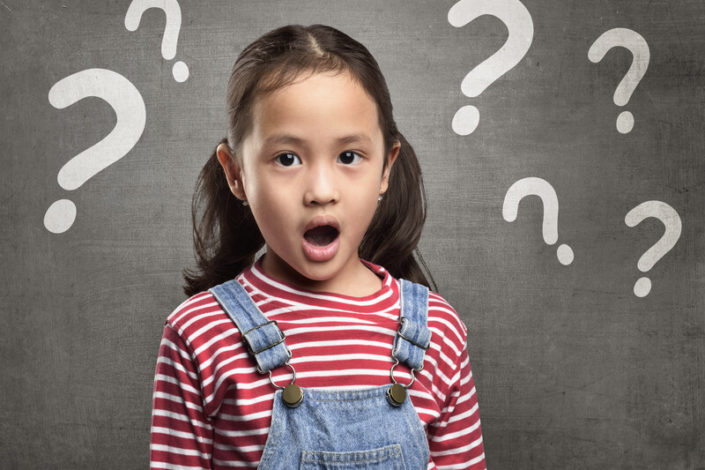 Questions Kids Have About Divorce