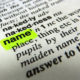 What's in a Name? Reclaiming Your Individuality After Divorce