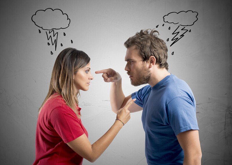 improve communication in a relationship