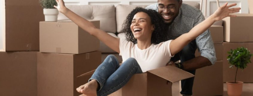 Millennials, Marriage and Mortgages