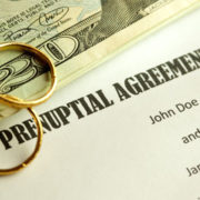 Prenuptial agreements: Do They Stand up in Court?
