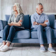 older couples are divorcing more