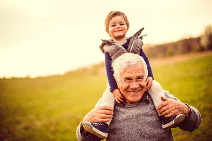 Texas Court Grants Grandparents Visitation and Access to Grandchildren