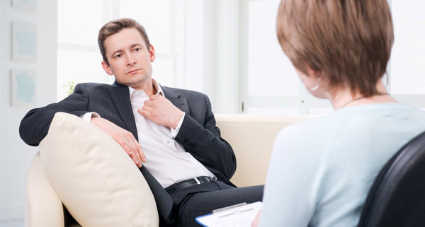 How to Find the Right Counselor After Divorce