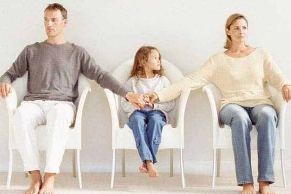 Parallel Co-Parenting in High Conflict Divorces