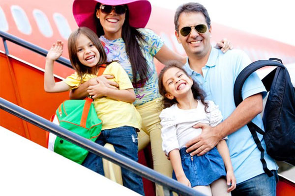 5 Travel Tips for Blended Families