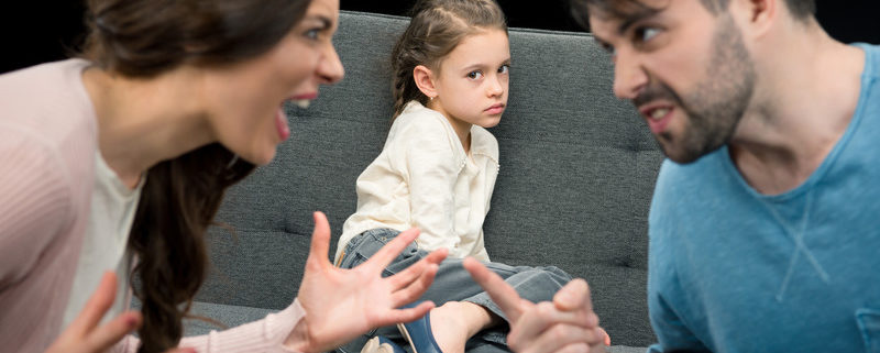 Divorce Tip Tuesday: 5 Tips For Co-Parenting With a Narcissist