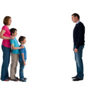 common mistakes in child custody cases
