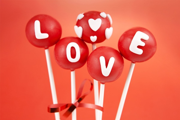 Do Not Waste Valentine's Day Mourning Lost Love: Celebrate the Love In Your Life Now