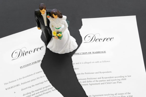 Men's Divorce Podcast: My Wife Says She Wants A Divorce