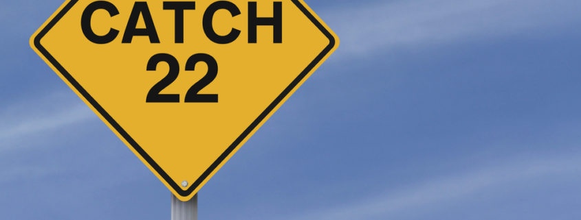 A Judicially Created Catch 22? The Settlement Without Consent Clause