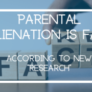 "Damning New ""Research"" into Parental Alienation"