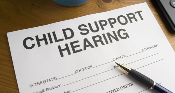 Resources to Help Deal With Child Support After Divorce
