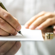 Men's Divorce Podcast: So You've Been Served Divorce Papers