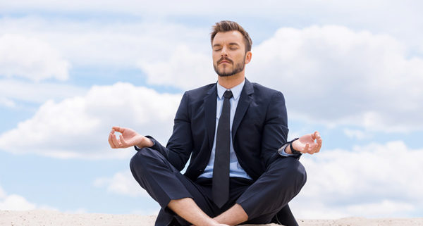 12 Tips for Staying Centered And Calm During The COVID-19 Crisis