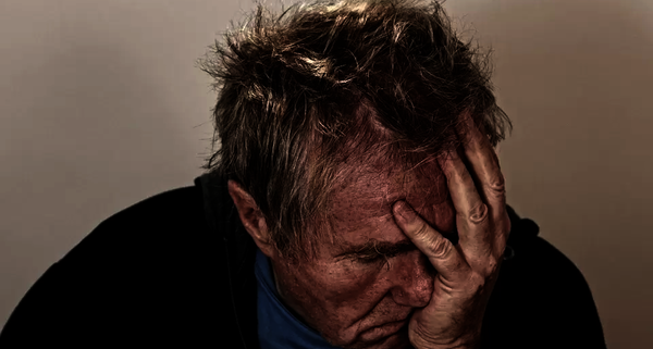 Dealing With Chronic Pain After Divorce