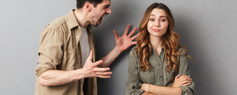 Deal With Post-Divorce Conflict