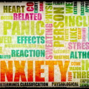 anxiety during a difficult divorce