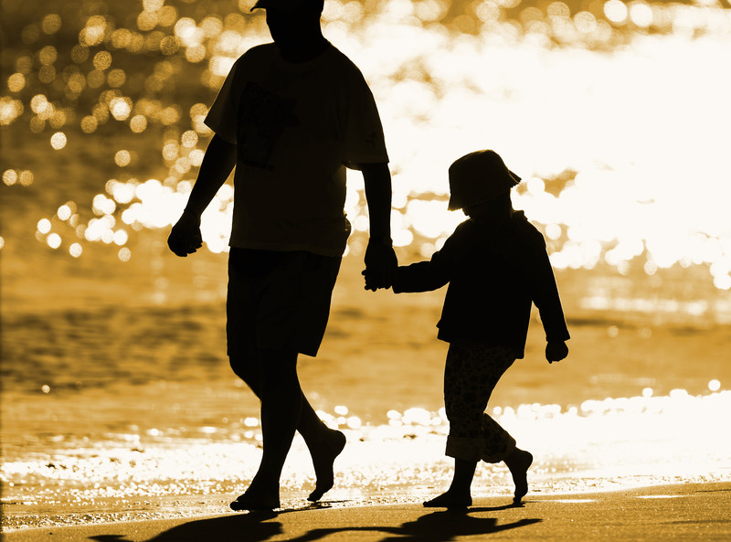Things I Wish My Stepfather Had Done For His Stepchildren
