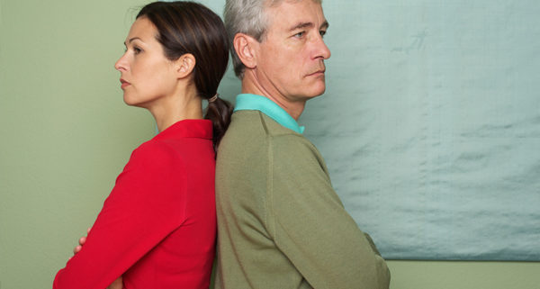 Are You Turning Toward, Away Or Against Your Spouse?