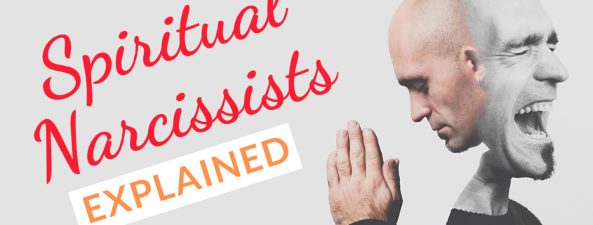 The Healer in Disguise – Spiritual Narcissists Explained