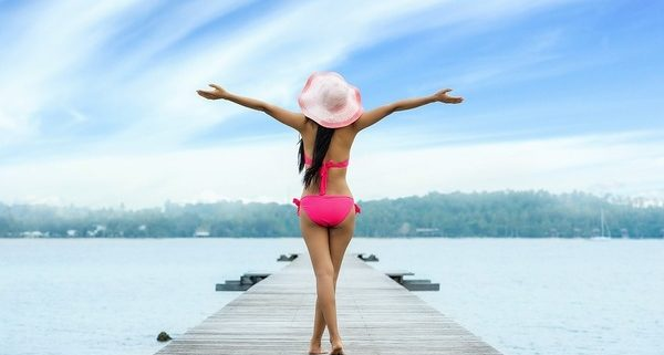 Tips for a Stress-Free Vacation After Divorce