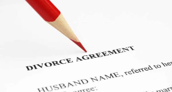 Divorce Agreement: It May Not Seem Fair, But Going to Trial is Risky