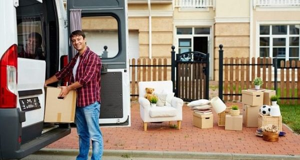 Moving Into a New Home After the Divorce: Things to Remember