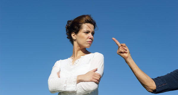 My Story of Divorce: Changing the Social Stigma of Divorce (Part 2)