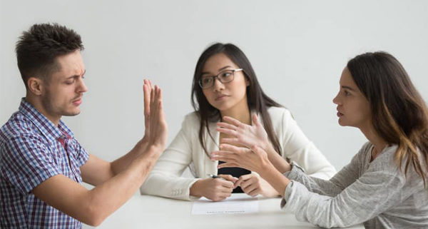 4 Tips for Getting the Most from Your Attorney During Mediation