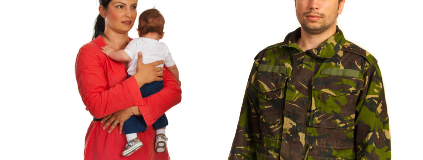 Handling military retirement intelligently during your Texas divorce