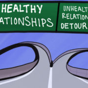 unhealthy relationship style