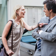 Your Divorce Doesn't Define You, How You Behave During Divorce Does