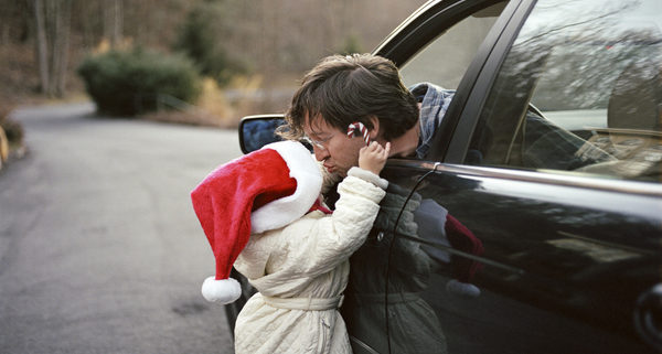 6 Handy Tips to Help Deal with Holiday Parenting Time